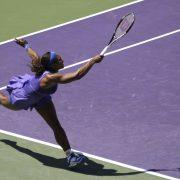 Serena Stretch