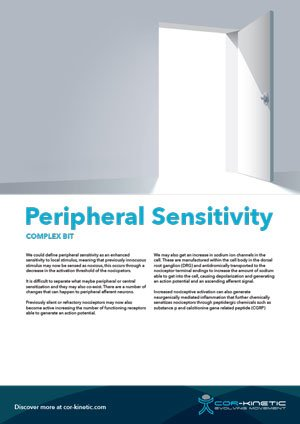 Digital Peripheral Sensitivity 1